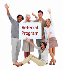 Bank Referrals