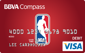 BBVA Compass NBA Checking Review: $125 Bonus