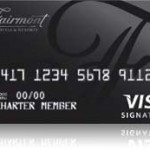 Chase Fairmont Fully Converted To Chase Sapphire Preferred Card