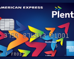 Plenti Credit Card from Amex Review:  5,000 PlentiSM Points