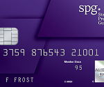 Starwood Preferred Guest Cardholders Bonus Promotion: Earn 4,000 or 15,000 Bonus Points (Targeted)
