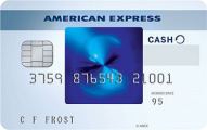 Amex Blue Cash Everyday