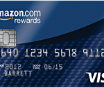 Amazon.com Rewards Visa Card Review: 5% Cash Back