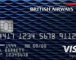 Chase British Airways Visa Signature Credit Card Review: 75,000 Avios Bonus