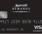 Marriott Rewards Premier Credit Card Review: 80,000 Points