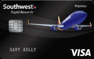 Southwest Airlines Rewards Premier