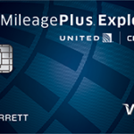 Chase United MileagePlus Explorer Review: 50,000 +5,000 Bonus Mileage