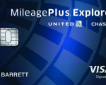 Chase United MileagePlus Explorer Card Review: 50,000 + $100 Statement Credit (Targeted)