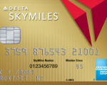 Gold Delta SkyMiles Business Credit Card from American Express Review: 30,000 Bonus Miles and $50 Statement Credit