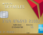 Gold Delta SkyMiles Credit Card Review: 60,000 + $50 Statement Credit