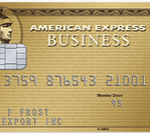 American Express Business Gold Rewards Promotion: Earn 75,000 MR Points