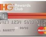 Chase IHG Rewards Club Select Review: 80,000 Bonus Points