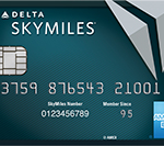 American Express Delta Reserve Credit Card Review: 70,000 Bonus Miles + 10,000 Medallion Qualification Miles