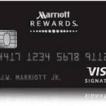 Marriott Rewards Premier Business Credit Card Review: 75,000 Bonus Points