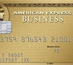 Business Gold Rewards Card from American Express Review: 75,000 Membership Rewards Points (YMMV)