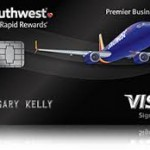 Southwest Airlines Rapid Rewards Premier Business Card Review: 60,000 Bonus Points