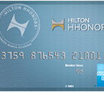Hilton Honors Card from American Express Review: 75,000 Hilton Honors Bonus Points