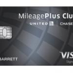 Chase United MileagePlus Explorer Business Card Bonus: 75,000 Bonus Miles (Targeted)