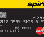 Spirit Airlines World MasterCard Credit Card Review: Up to 30,000 Bonus Miles