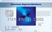 Blue for business amex