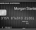Morgan Stanley Credit Card American Express: 10,000 Points Bonus