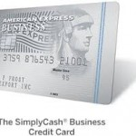 AmEx SimplyCash Business Card Review: Targeted $300 and $500 Bonus