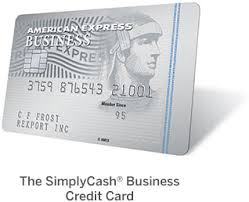 Amex Simplycash Business Card Review Targeted 300 And 500 Bonus
