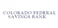 Colorado Federal Savings Bank