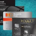 Best Hotel Rewards Credit Cards – February 2018