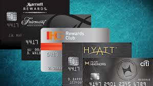 Looking For The Best Hotel Rewards Credit Cards 2018 A Card Becomes Beneficial To Those Who Often Travel And Stay At Enough Hotels
