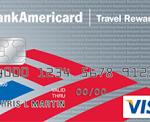 BankAmericard Travel Rewards Review: 20,000 Bonus Points