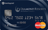 Barclaycard Diamond Resorts Review