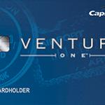 Capital One Venture Rewards Credit Card Promotion: 60,000 or 100,000 Miles Bonus (Targeted)