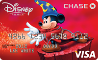 Disney Rewards® Visa® Card Review