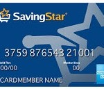 SavingStar American Express from FNBO Review: Up to 10% Cashback Bonus