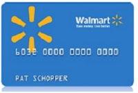 Walmart Credit Card Walmart Com >> Walmart Credit Card Review Up To 3 Cash Back 35 Statement Credit