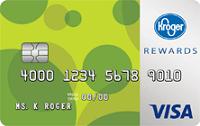 1-2-3 REWARDS Visa Card Review