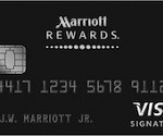 Chase Marriott Premier Card Promotion: 80K Bonus Points