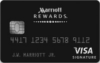 Chase Marriott Rewards Premier Plus Credit Card Promotion: $200 Statement Credit + 2 Free Nights + First Year Annual Fee Waived