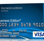 First National Bank Business Edition Visa Card Review: 6 months 0% APR on Purchases and Balance Transfers
