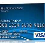 First National Bank Business Edition Visa Card with Absolute Rewards Review: Up to 5x Points