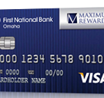 First National Bank Maximum Rewards Visa Card Review: 1x Unlimited Points