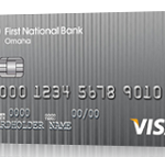 First National Bank Platinum Edition Visa Card Review: 15 Months 0% APR on Balance Transfers
