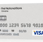 First National Bank Secured Visa Card Review: Set Credit Limit $300 – $5,000