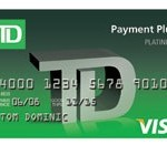 TD Payment Plus Visa Credit Card Review: Monthly Savings
