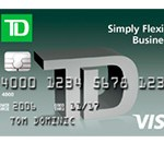 TD Simply Flexible Business Visa Credit Card Review: Flexible Interest Rate