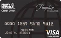 Visa Signature Flagship Rewards Credit Card Review