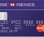 HSBC Premier World MasterCard Review: 40,000 Bonus Points