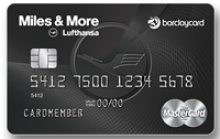 Barclaycard Lufthansa Miles & More Card Review