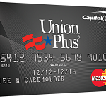Capital One Union Plus Credit Access Credit Card Review: 0% Intro APR for 9 Months